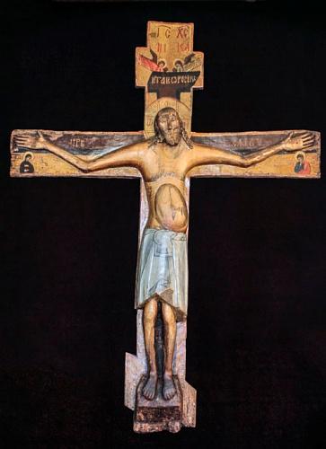 Животворящий крест. Чудеса исцеления в Годеново
